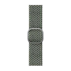 Product Uniq Aspen Braided Apple Watch Strap 42/44mm - Green base image
