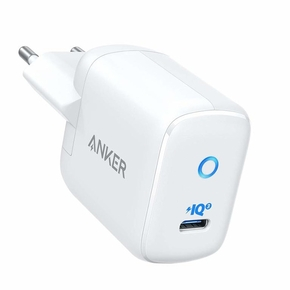 Product Anker PowerPort III 30W USB-C White base image