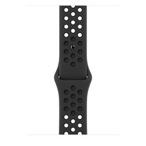 Product Apple 45mm Anthracite/Black Nike Sport Band - Regular base image