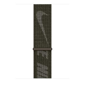 Product Apple 41mm Cargo Khaki Nike Sport Loop - Regular base image