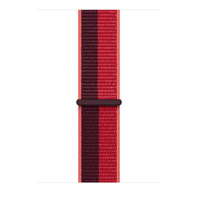 Product Apple 45mm (PRODUCT)RED Sport Loop - Regular base image