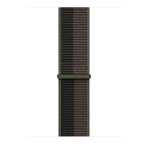 Product Apple 45mm Tornado/Gray Sport Loop - Extra Large base image