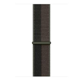Product Apple 45mm Tornado/Gray Sport Loop - Regular base image
