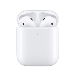 Product Apple AirPods with Wireless Charging Case base image