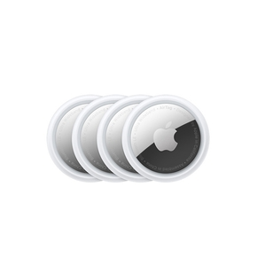 Product Apple AirTag 4 Pack base image