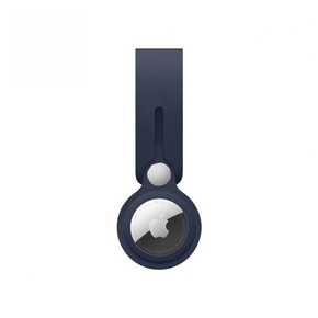 Product Apple AirTag Loop - Deep Navy base image