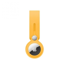 Product Apple AirTag Loop - Sunflower base image