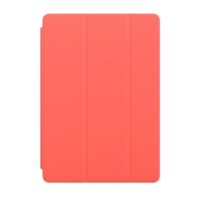 """Product Apple iPad 10.2"""" (8th gen) Smart Cover Pink Citrus base image"""
