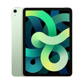 "Product Apple iPad Air 10.9"" (4th gen) Wi-Fi 256GB Green base image"