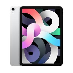 "Product Apple iPad Air 10.9"" (4th gen) Wi-Fi 256GB Silver base image"