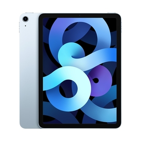 "Product Apple iPad Air 10.9"" (4th gen) Wi-Fi 64GB Sky Blue base image"