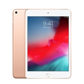 Product Apple iPad mini Wi-Fi 256GB Gold (MUU62RK/A) base image