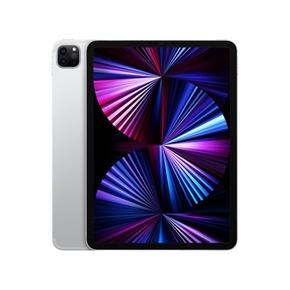 Product Apple iPad Pro 11 M1 Wi-Fi + Cellular 1TB Silver base image