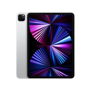 Product Apple iPad Pro 11 M1 Wi-Fi + Cellular 256GB Silver base image