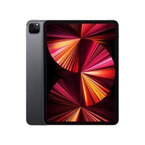 Product Apple iPad Pro 11 M1 Wi-Fi 256GB Space Gray base image