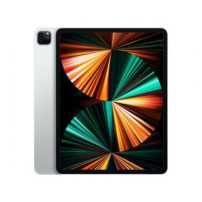 Product Apple iPad Pro 12.9 M1 Wi-Fi + Cellular 128GB Silver base image