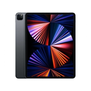 Product Apple iPad Pro 12.9 M1 Wi-Fi + Cellular 128GB Space Gray base image