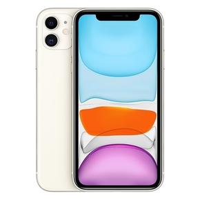 Product Apple iPhone 11 64GB White base image