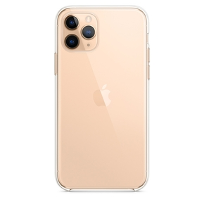 Product Apple iPhone 11 Pro Clear Case  base image