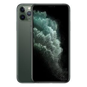 Product Apple iPhone 11 Pro 64GB Midnight Green base image