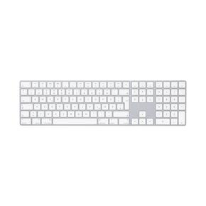 Product Apple Magic Keyboard with Numeric Keypad - DE base image