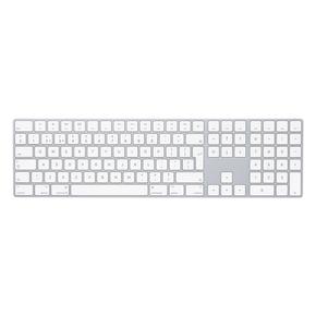Product Apple Magic Keyboard with Numeric Keypad IE base image