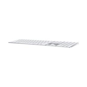 Product Apple Magic Keyboard with Numeric Keypad (Greek) base image