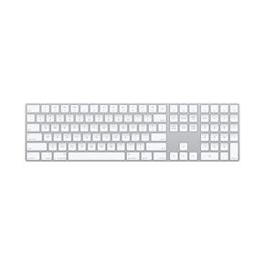 Product Apple Magic Keyboard with Numeric Keypad US base image