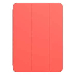 "Product Apple Smart Folio for iPad Pro 12.9"" (4th gen) Pink Citrus base image"