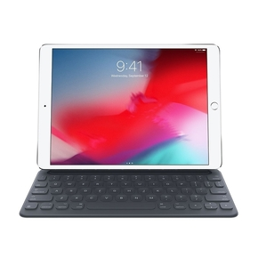 """Product Apple Smart Keyboard for iPad Air 10.5"""" (3rd Gen) and iPad Air 10.2"""" (7th Gen) - GR (MX3L2GR/A) base image"""