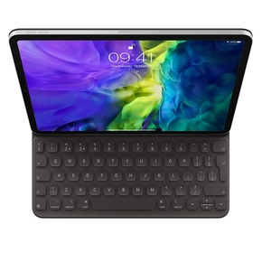 """Product Apple Smart Keyboard Folio for iPad Air 10.9"""" (4th gen) and iPad Pro 11"""" (2nd gen) - IE base image"""