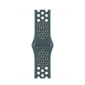 Product Apple Watch 40mm Hasta/Light Silver Nike Sport Band - Regular base image