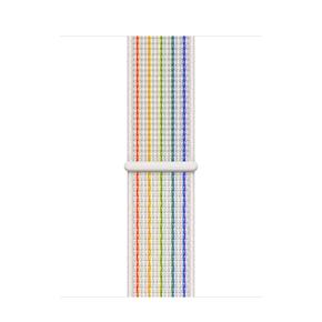 Product Apple Watch 40mm Pride Edition Nike Sport Loop base image