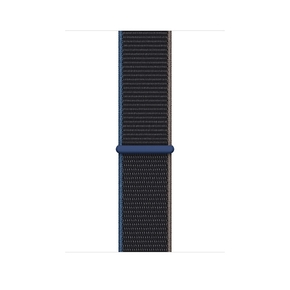 Product Apple Watch 44mm Charcoal Sport Loop - Extra Large base image