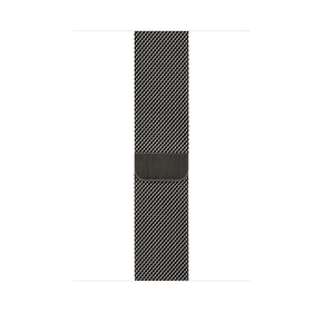 Product Apple Watch 44mm Graphite Milanese Loop base image