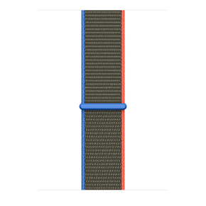 Product Apple Watch 44mm Olive Sport Loop base image