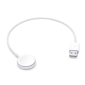Product Apple Watch Magnetic Charging Cable 0.3m base image