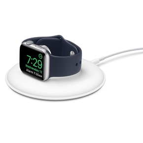 Product Apple Watch Magnetic Charging Dock base image