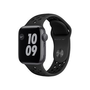 Product Apple Watch Nike SE 40mm Space Grey with Anthracite/Black Sport Band base image