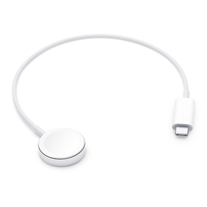 Product Apple Watch USB-C Magnetic Charging Cable 0.3m base image