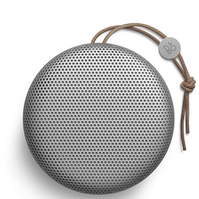 Product Bang & Olufsen Beoplay A1 Bluetooth Speaker Natural base image