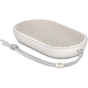 Product Bang & Olufsen Beoplay P2 Bluetooth Speaker Sand base image