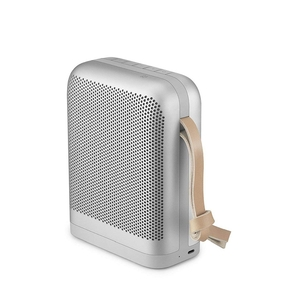 Product Bang & Olufsen Beoplay P6 Bluetooth Speaker Natural base image