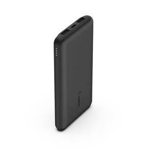 Product Belkin BOOST↑CHARGE 3-Port Power Bank 10K - Black base image