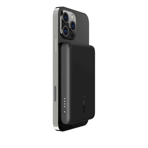 Product Belkin BOOST↑CHARGE Magnetic Wireless Power Bank - Black base image