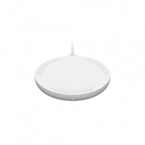 Product Belkin 10W Wireless Charging Pad - White base image