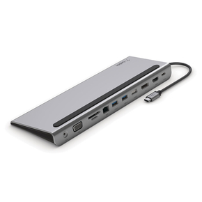 Product Belkin CONNECT USB-C 11-in-1 Multiport Dock base image