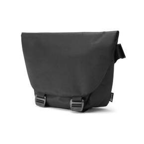 "Product Booq Shadow Messenger Bag MacBook 13"" Black Nylon base image"