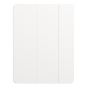 "Product Apple Smart Folio for iPad Pro 12.9"" (5th gen) - White base image"