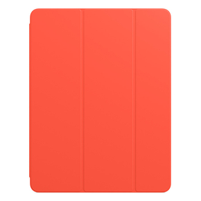 "Product Apple Smart Folio for iPad Pro 11"" (3rd gen) - Electric Orange base image"